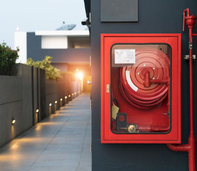 Emergency fire equipment - Fire Safety courses, Fire door safety, Essex