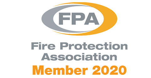 Fire Protection Association certifications - Select Safety Services Essex